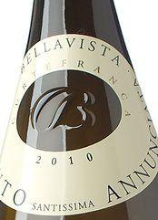 Bellavista Chardonnay Convento SS. Annunciata 2013