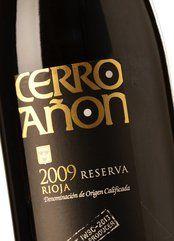 Cerro Añón Reserva 2010