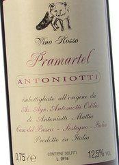 Antoniotti Pramartel