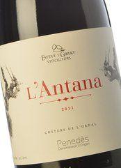 L'Antana 2012