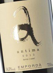 Antima 2015