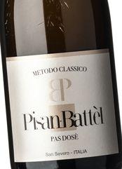 Antonio Pisante Pisan-Battèl Bombino Pas Dosé