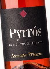 Antonio Pisante Rosato Pyrrós 2018