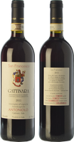 Antoniolo Gattinara San Francesco 2011