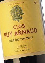 Clos Puy Arnaud 2017 (PR)