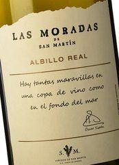 Las Moradas de San Martín Albillo Real 2018