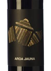 Aroa Jauna Crianza 2015