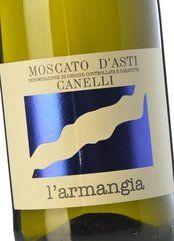 L'Armangia Moscato d'Asti Canelli Il Giai 2019