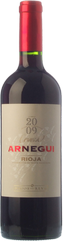 Arnegui Crianza 2016