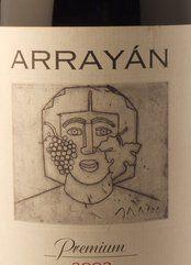 Arrayán Premium 2010