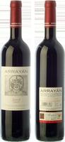 Arrayán Syrah 2007