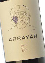 Arrayán Syrah 2013