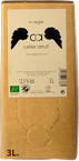 Celler Arrufí Negre (Bag in Box 3L)