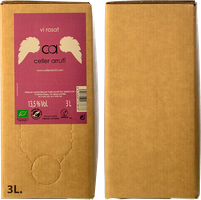 Celler Arrufí Rosat (Bag in Box 3L)