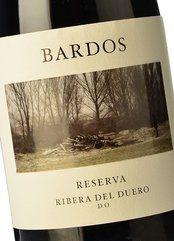 De Bardos Reserva 2013