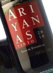 Ariyanas Tinto 2012