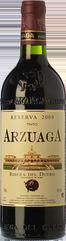 Arzuaga Reserva 2012