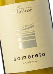 Andriano Chardonnay Somereto 2017