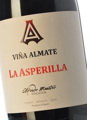 Alfredo Maestro Viña Almate La Asperilla 2014