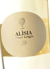 Astoria Pinot Grigio Alisia 2018