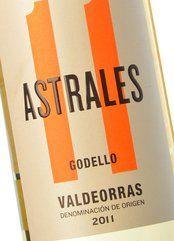 Astrales Godello 2011