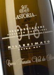 Astoria Valdobbiadene Millesimato Extra Dry 2018