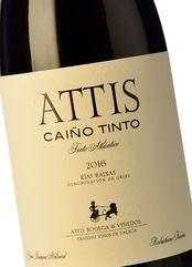 Attis Caiño Tinto 2016