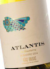 Atlantis Albariño 2018