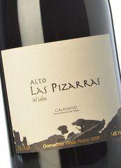 Alto las Pizarras 2011