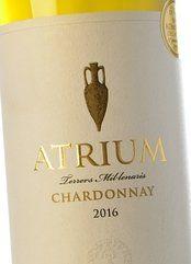 Atrium Chardonnay 2018