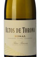 Altos de Torona Rosal 2018