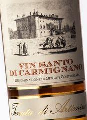 Artimino Vin Santo di Carmignano 2013 (37.5 cl)