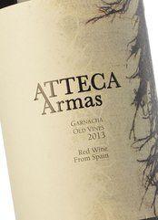 Atteca Armas 2014