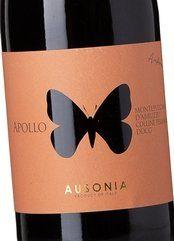 Ausonia Montepulciano d'Abruzzo Apollo Anfora 2015