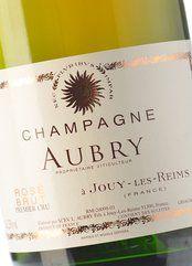 Aubry Brut Classique Rosé