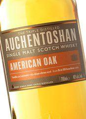 Auchentoshan American Oak