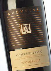Augustus Cabernet Franc 2014