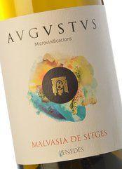 Augustus Microvinificacions Malvasia Sitges 2017