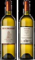 Avignonesi Toscana Chardonnay Il Marzocco 2019