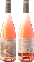 Avancia Cuvée de O Rosé 2017