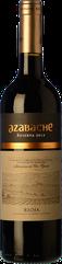 Azabache Reserva 2015