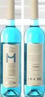 Vino Azul Marques de Alcántara