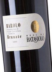 Batasiolo Barolo Brunate 2010