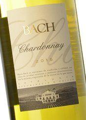 Bach Chardonnay 2018