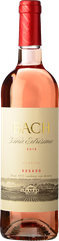 Bach Viña Extrísima Rosado Seco 2018