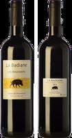 La Badiane Les Bouissons 2014