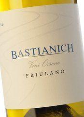 Bastianich Friuli Colli Orientali Friulano 2018