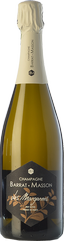 Barrat-Masson Les Margannes Brut Nature 2012