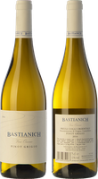 Bastianich Pinot Grigio 2016