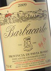 Barbacarlo 2005